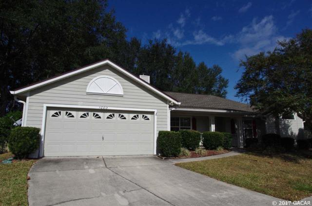 1002 NW 87th Way, Gainesville, FL 32606 (MLS #409829) :: Thomas Group Realty