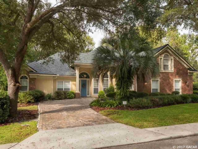 4710 SW 103 Way, Gainesville, FL 32608 (MLS #409831) :: Thomas Group Realty