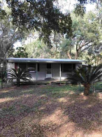 1826 SE 47th Terrace, Gainesville, FL 32601 (MLS #409833) :: Thomas Group Realty