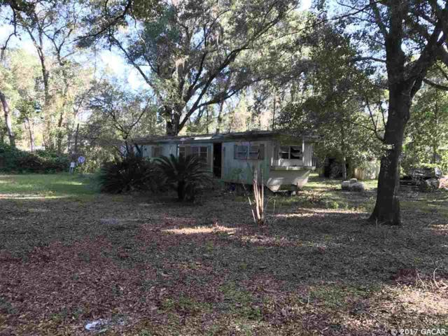 1723 SE 47th Terrace, Gainesville, FL 32601 (MLS #409834) :: Florida Homes Realty & Mortgage