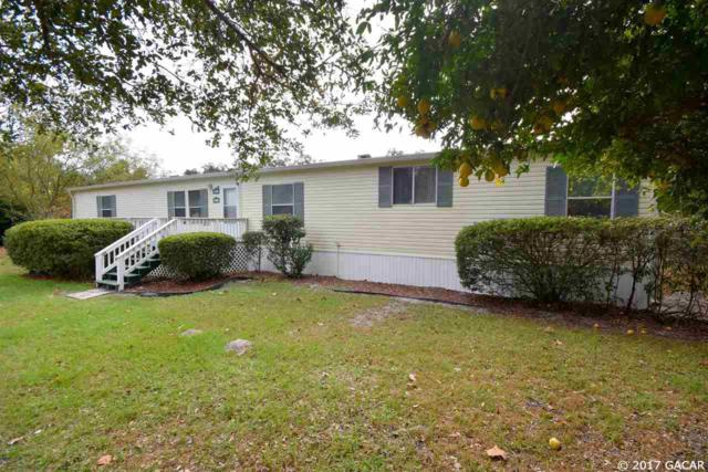 8821 SW 135 Place, Archer, FL 32618 (MLS #409843) :: Thomas Group Realty