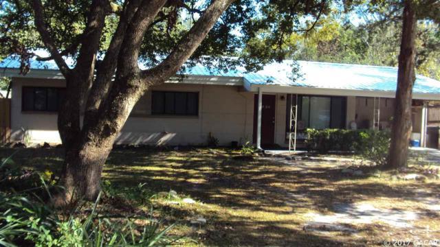 2201 NE 12TH Terrace, Gainesville, FL 32609 (MLS #409846) :: OurTown Group