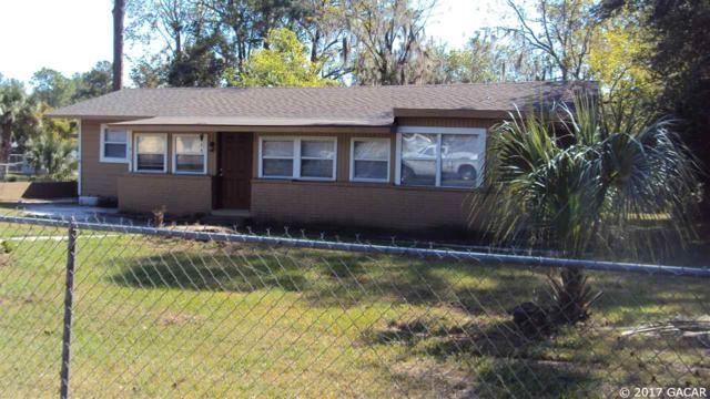 915 SE 12TH Avenue, Gainesville, FL 32601 (MLS #409849) :: Bosshardt Realty