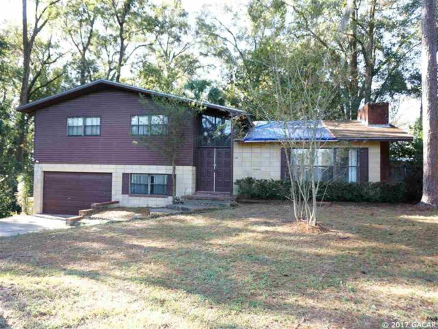 24231 NW 191st Avenue, High Springs, FL 32643 (MLS #409876) :: Thomas Group Realty
