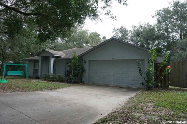 6549 Firetower Road, Keystone Heights, FL 32656 (MLS #409879) :: Florida Homes Realty & Mortgage