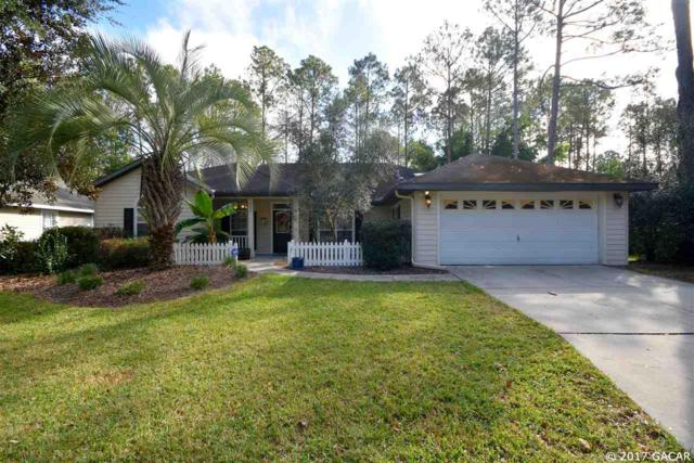 7205 SW 80TH Terrace, Gainesville, FL 32608 (MLS #409904) :: Thomas Group Realty