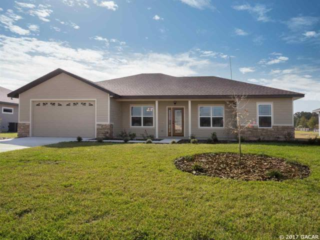 23183 NW 4th Place, Newberry, FL 32669 (MLS #409905) :: Thomas Group Realty