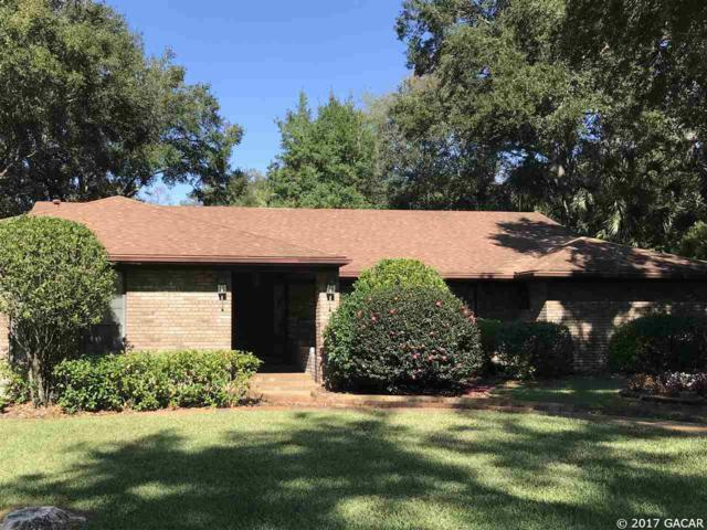 2420 NW 14 Place, Gainesville, FL 32605 (MLS #409918) :: Thomas Group Realty