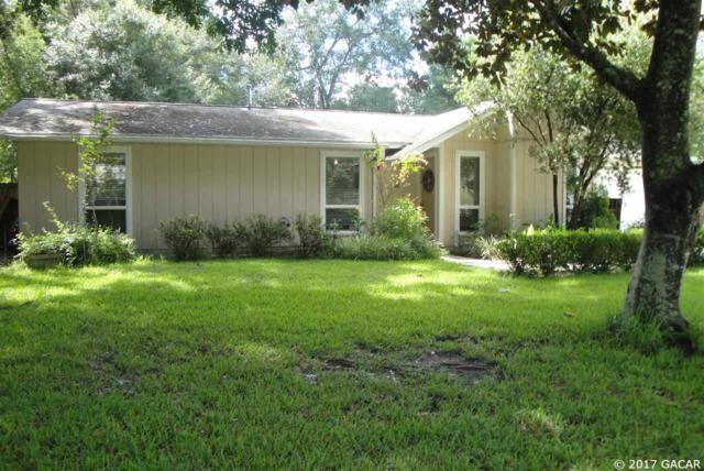 2339 NW 54th Boulevard, Gainesville, FL 32653 (MLS #409937) :: Bosshardt Realty