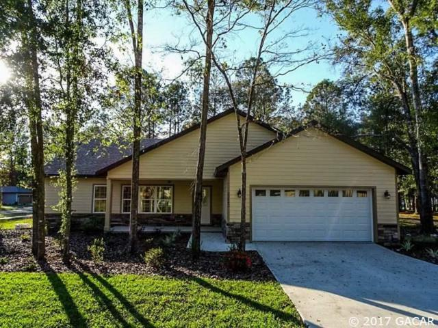 22642 NW 192 Lane, High Springs, FL 32643 (MLS #409938) :: Thomas Group Realty