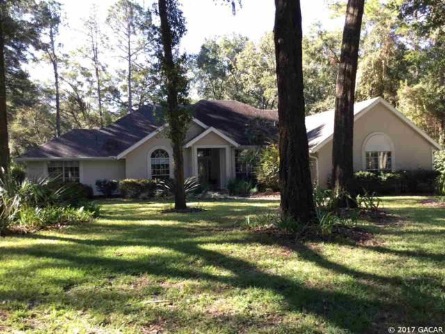 8709 SW 42nd Place, Gainesville, FL 32608 (MLS #409945) :: Thomas Group Realty