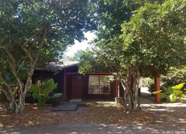 122 NW 170 Street, Newberry, FL 32669 (MLS #409948) :: Bosshardt Realty