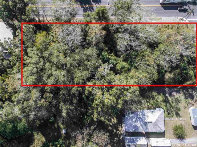 00 NW 1st Avenue, High Springs, FL 32643 (MLS #409949) :: Bosshardt Realty