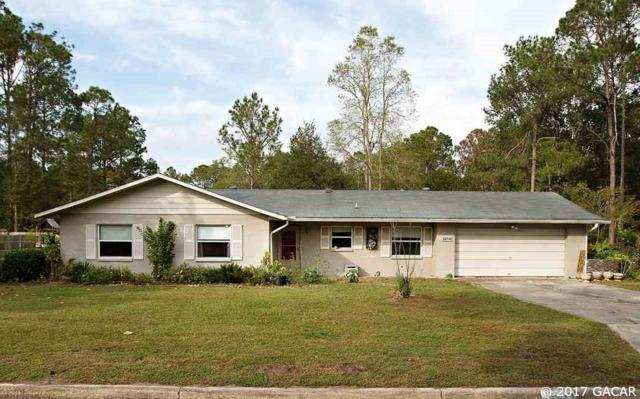 3214 NW 67th Place, Gainesville, FL 32653 (MLS #409950) :: Thomas Group Realty