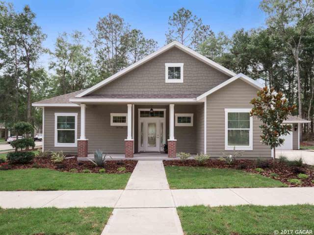16819 NW 167th Street, Alachua, FL 32615 (MLS #409958) :: Thomas Group Realty