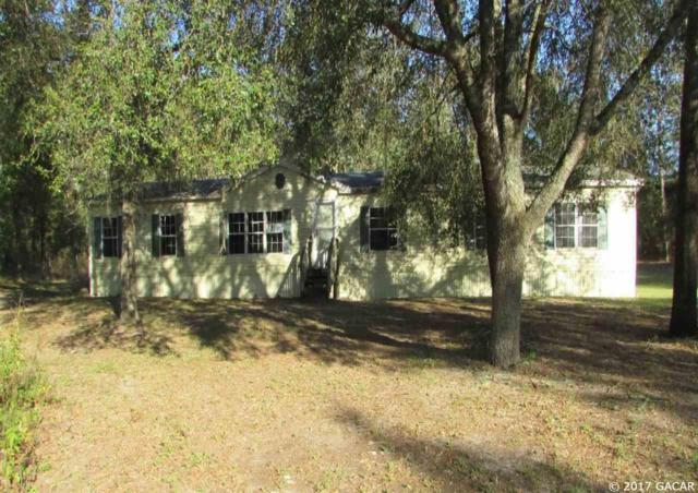 6360 NW 13th Terrace, Bell, FL 32619 (MLS #409959) :: Thomas Group Realty