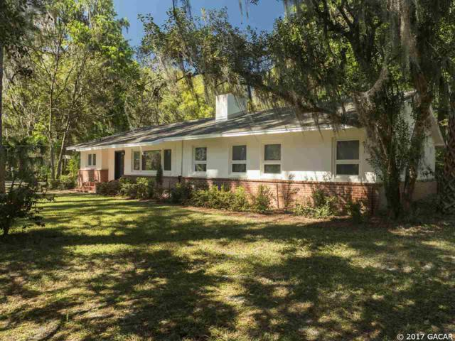 810 SW 21st Avenue, Gainesville, FL 32601 (MLS #409962) :: Thomas Group Realty