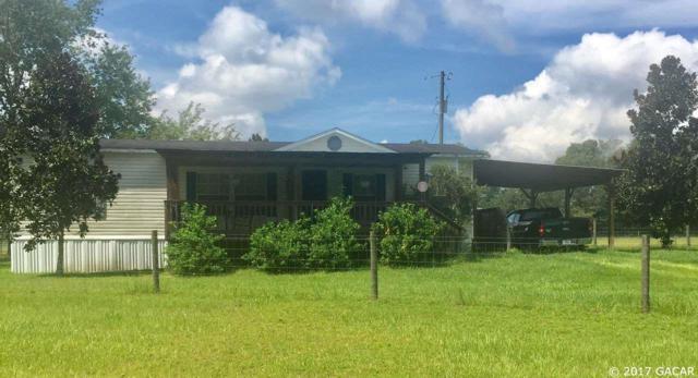 762 SW Barney Street, High Springs, FL 32643 (MLS #409965) :: Thomas Group Realty
