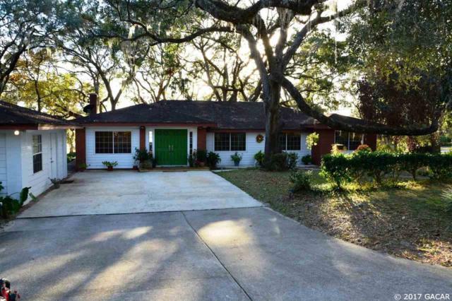6954 Gatorbone Road, Keystone Heights, FL 32656 (MLS #409975) :: Florida Homes Realty & Mortgage