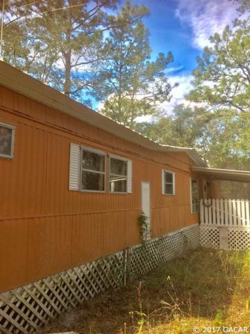 307 N County Road 315, Interlachen, FL 32148 (MLS #410000) :: Thomas Group Realty
