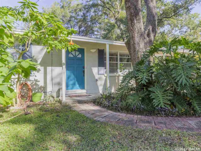 26314 SW 1st Avenue, Newberry, FL 32669 (MLS #410020) :: Bosshardt Realty