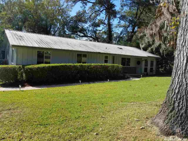 12221 NW 148 Avenue, Alachua County, FL 32615 (MLS #410024) :: Thomas Group Realty