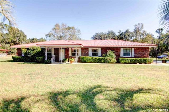3573 SE Country Club Road, Lake City, FL 32025 (MLS #410033) :: Thomas Group Realty