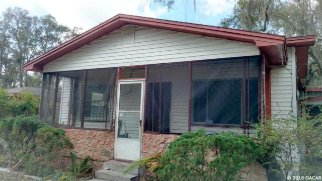 404 SE 12th Terrace, Gainesville, FL 32641 (MLS #410036) :: Bosshardt Realty
