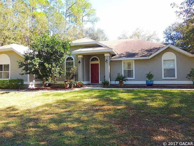 12117 SW 16th Street, Micanopy, FL 32667 (MLS #410042) :: Florida Homes Realty & Mortgage
