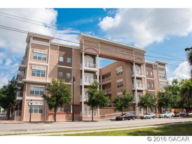 230 SW 2nd Avenue #402, Gainesville, FL 32601 (MLS #410060) :: Bosshardt Realty