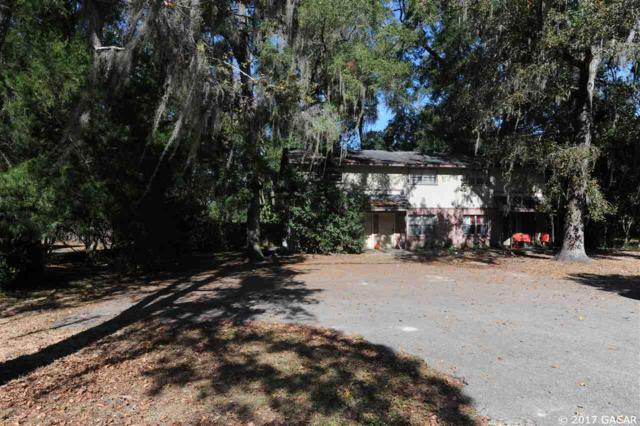 7206 SW 43 Place, Gainesville, FL 32608 (MLS #410063) :: Bosshardt Realty
