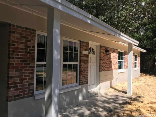3206 NW 51st Place, Gainesville, FL 32606 (MLS #410064) :: Bosshardt Realty