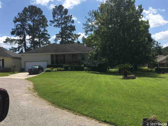 6913 NW 107th Lane, Alachua, FL 32615 (MLS #410075) :: Florida Homes Realty & Mortgage