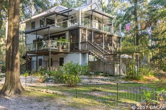 20253 153RD Place, O Brien, FL 32071 (MLS #410079) :: Thomas Group Realty
