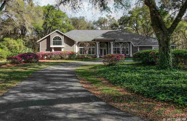 8406 SW 103rd Avenue, Gainesville, FL 32608 (MLS #410087) :: Thomas Group Realty