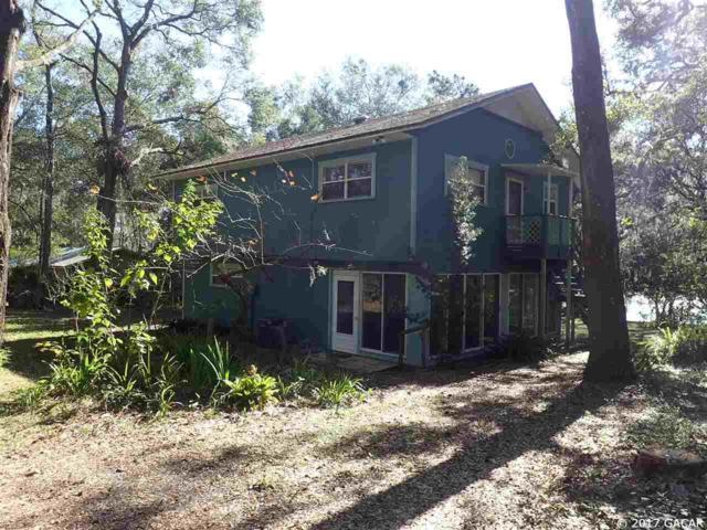 1951 Sr 20, Hawthorne, FL 32640 (MLS #410095) :: Florida Homes Realty & Mortgage