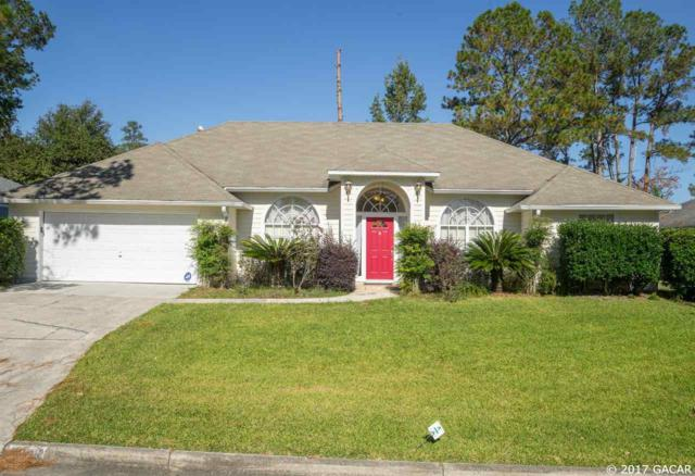 11606 NW 16th Lane, Gainesville, FL 32606 (MLS #410119) :: Thomas Group Realty