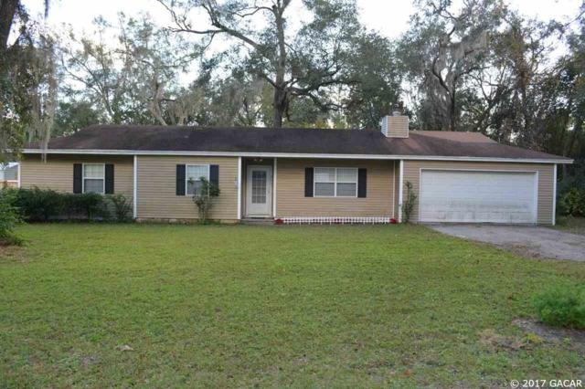 403 Pearl Street, Melrose, FL 32666 (MLS #410131) :: Florida Homes Realty & Mortgage