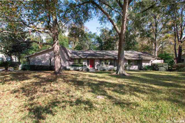 10603 NW 67th Way, Alachua, FL 32615 (MLS #410200) :: Pepine Realty