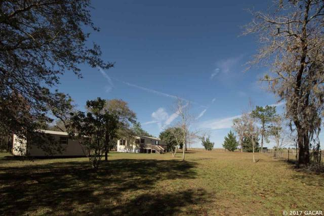 971 NE 134th Court, Williston, FL 32696 (MLS #410201) :: Thomas Group Realty