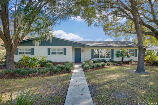 703 NW 89 Street, Gainesville, FL 32607 (MLS #410206) :: Thomas Group Realty