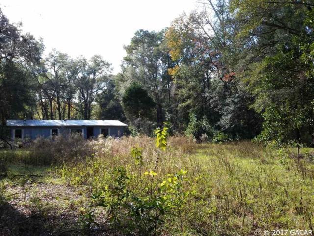 414 SE Jefferson Glen, High Springs, FL 32643 (MLS #410210) :: Pepine Realty
