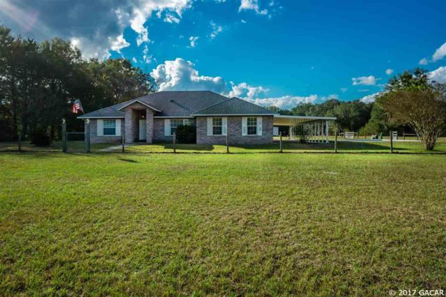 8606 SW 138th Street, Archer, FL 32618 (MLS #410211) :: Thomas Group Realty