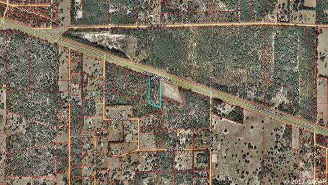 TBD NE Hwy 27, Williston, FL 32696 (MLS #410218) :: Florida Homes Realty & Mortgage