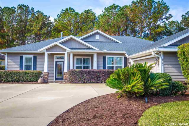 2540 NW 147th Street, Gainesville, FL 32669 (MLS #410220) :: Thomas Group Realty
