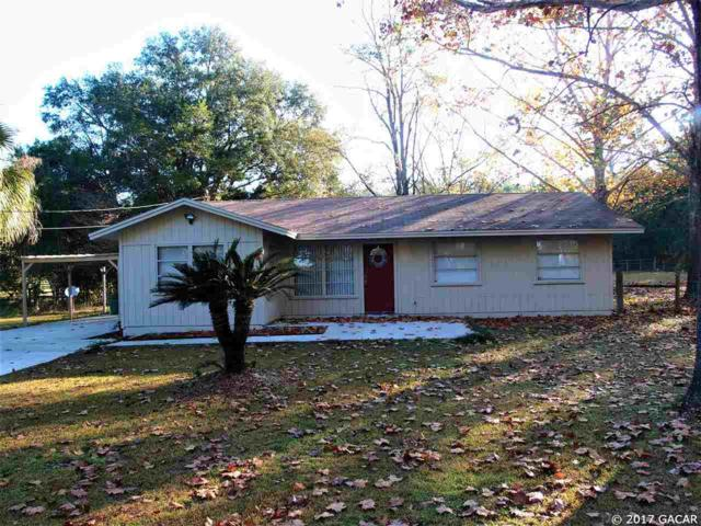 12419 NW 157TH Street, Alachua, FL 32615 (MLS #410242) :: Pepine Realty