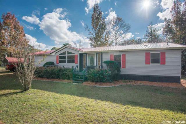 108 SW Janis Way, High Springs, FL 32655 (MLS #410247) :: Pepine Realty