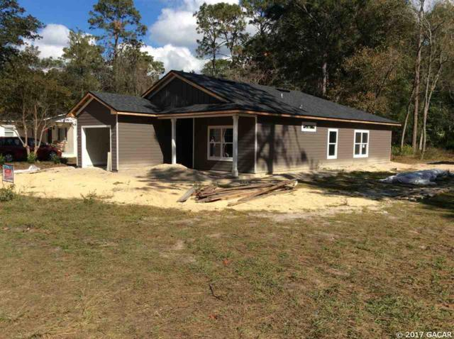4309 NW 12th Terrace Terrace, Gainesville, FL 32605 (MLS #410254) :: Thomas Group Realty