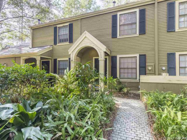 5138 SW 92nd Court, Gainesville, FL 32608 (MLS #410261) :: Pepine Realty