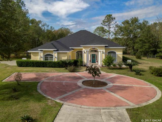 15510 SW 149th Place, Archer, FL 32618 (MLS #410280) :: Pepine Realty